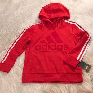 Boy's Adidas Sweatshirt